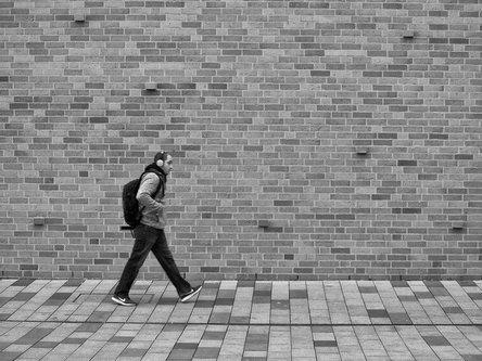 felixthecat6 Brick by Brick, Step by Step