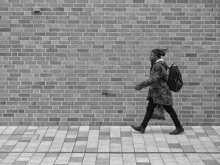 felixthecat6 Brick by Brick Step by Step II