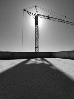 felixthecat6 Crane Sihouette