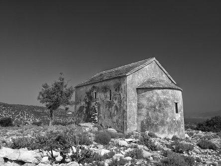 felixthecat6 Crkva sv Mihovila