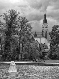 felixthecat6 Ghost Bride