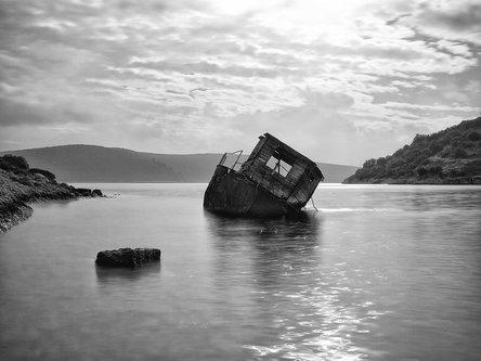 felixthecat6 Rakalj Boat