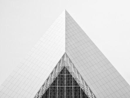 felixthecat6 Religious Geometry  II