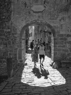 felixthecat6 Shadows and a Couple