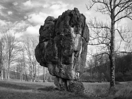 felixthecat6 Strange Rock