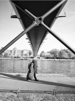 felixthecat6 Under the Bridge