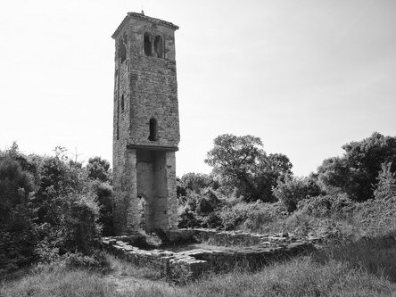 felixthecat6 Zvonik sv Ivana Evandjeliste