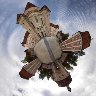 felixthecat6 Kloster Wiblingen