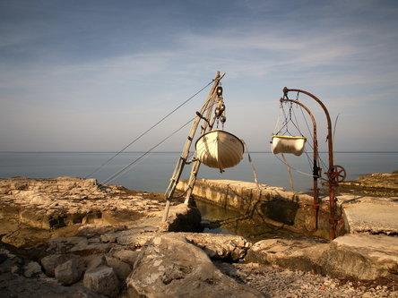 felixthecat6 Istrian Dry Dock