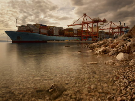 felixthecat6 Maersk Line