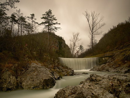 felixthecat6 Rain Waterfall