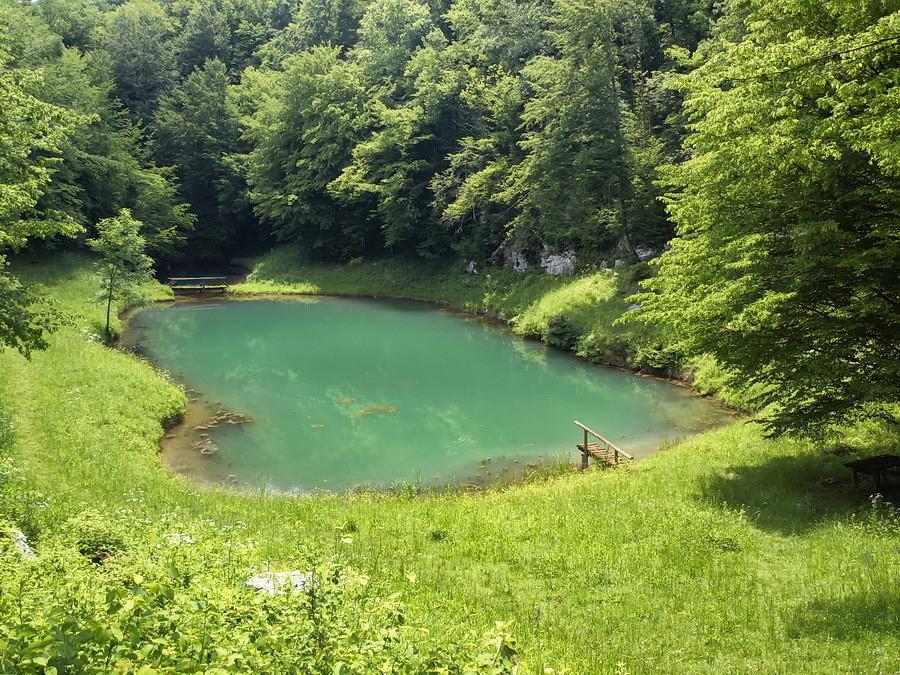 Šmitovo jezero