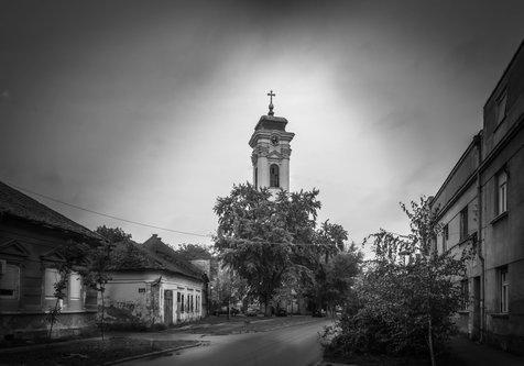 freetimephoto Almaška crkva