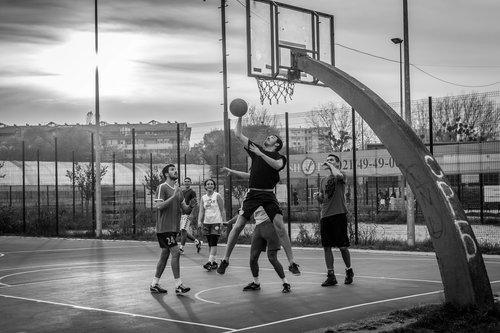 freetimephoto Basket