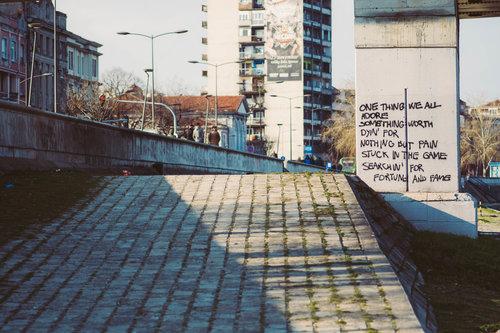 freetimephoto Urbani citat