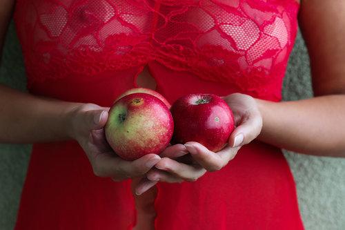 gagarose Crvene jabuke