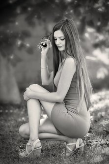 gagarose Svetlana