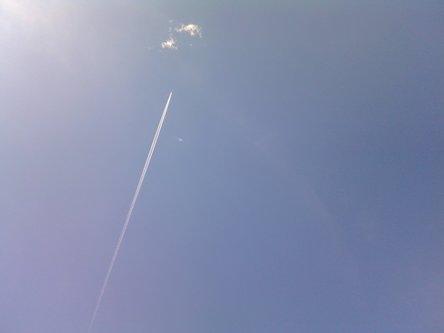 gagistudio Pogled U Nebo! Look At The Sky!