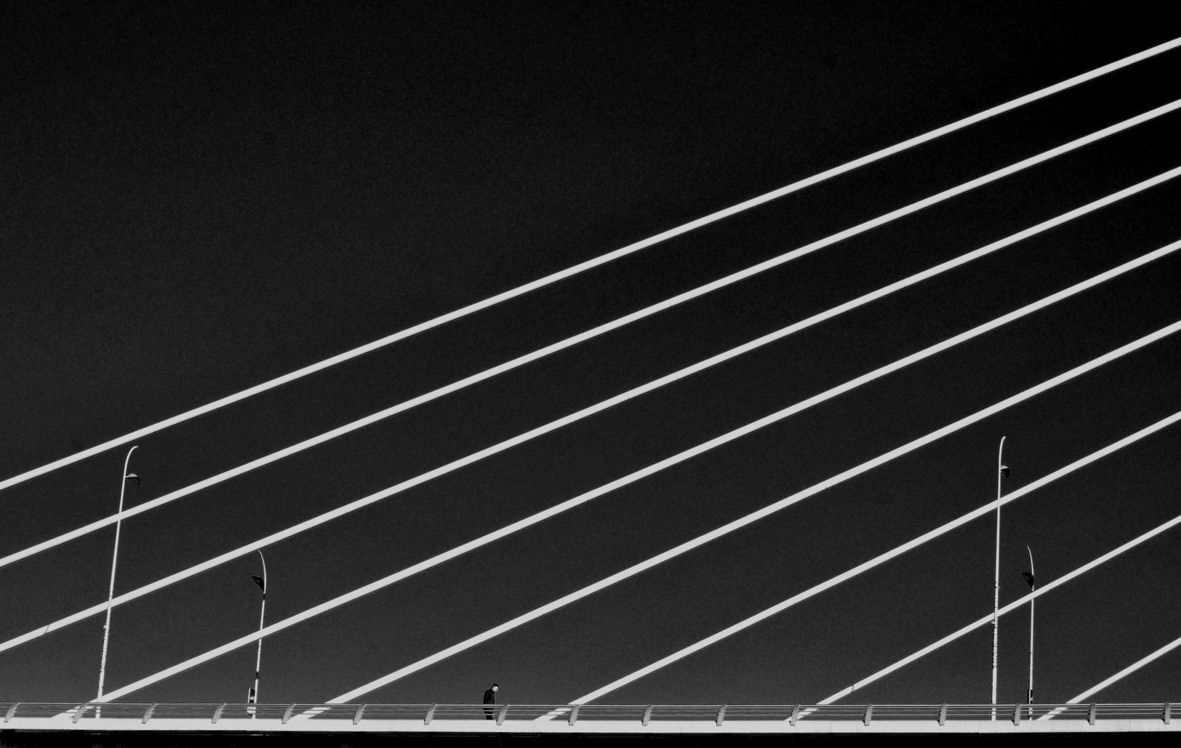 na mostu II