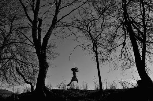 goran `Blair Witch`