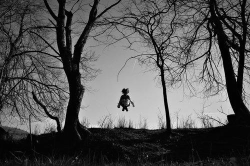 goran `Blair Witch II`