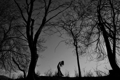 goran `Blair Witch III `
