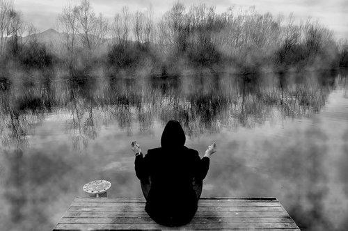 goran Meditacija