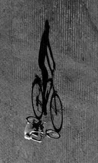 goran bicyclist