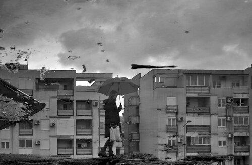 goran ``Danas je kisilo i sutra ce, kaze radio...``