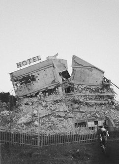 goran Hotel Balkan