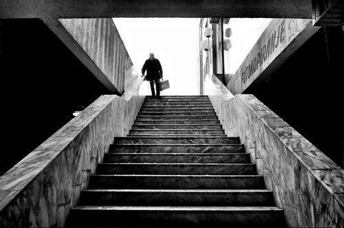 goran underground