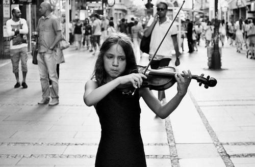 goran964 Violinistkinja