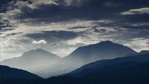 goranpopovic Greben Suve planine