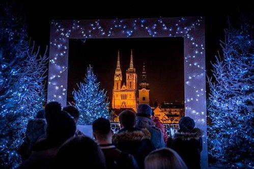 homer_telemah Zagreb u Adventu