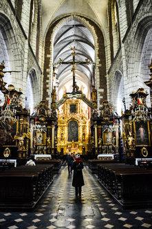 igolubovic Basilica Krakow