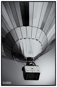 igolubovic Balon iznad Krakova