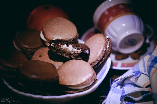 igolubovic Macarons