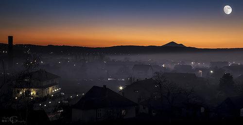 igolubovic Rtanj vs magla