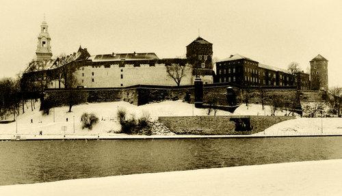igolubovic Wisla & Wawel