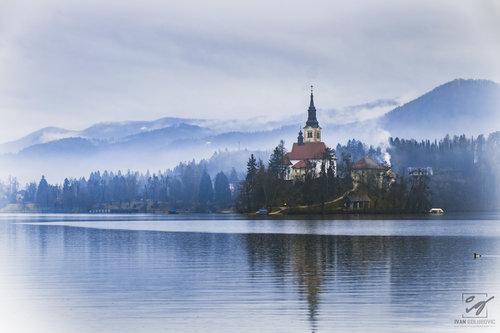 igolubovic Bled - Slovenija