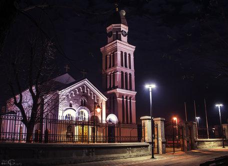 igolubovic Crkva