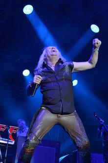igolubovic Uriah Heep