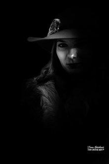 igolubovic Dama u tami
