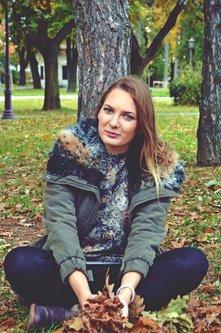 igolubovic Jesenji portret