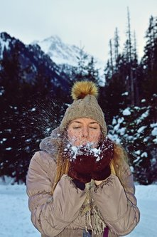 igolubovic Zimska idila