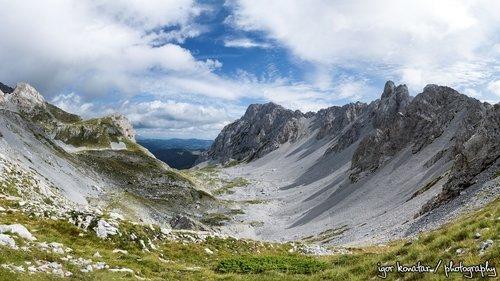 igorkonatar Međukomlje, Crna Gora