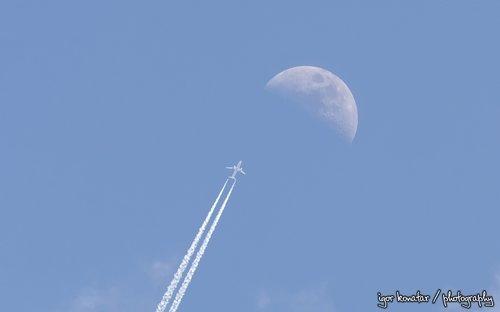 igorkonatar Let na Mesec