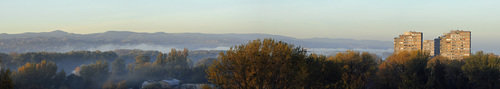 ivanF BELINA iznad Dunava