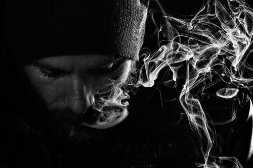 ivana_mi Smoke