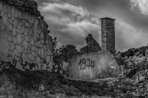 ivanilijevski muzej destrukcije